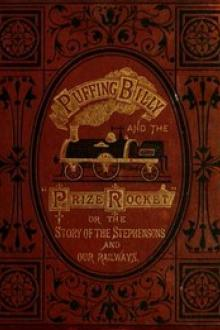 """Puffing Billy"" and the Prize ""Rocket"" by Helen Cross Knight"