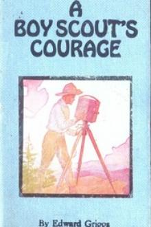 A Boy Scout's Courage