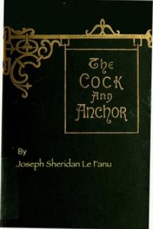 The Cock and Anchor by Joseph Sheridan Le Fanu