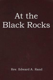 At the Black Rocks by Edward Augustus Rand