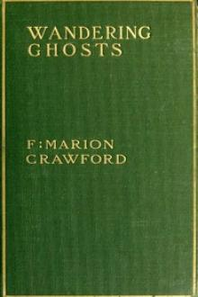 Wandering Ghosts by F. Marion Crawford