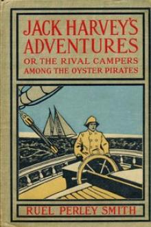 Jack Harvey's Adventures