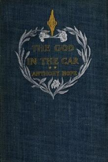 The God in the Car by Anthony Hope