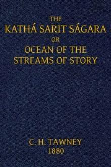 The Kathá Sarit Ságara