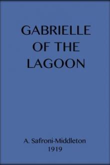 Gabrielle of the Lagoon by William Henry Myddleton