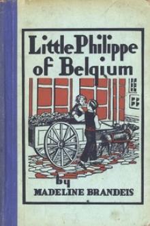 Little Philippe of Belgium