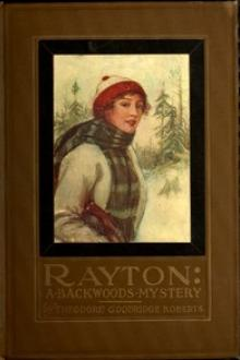 Rayton by Theodore Goodridge Roberts
