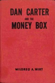 Dan Carter and the Money Box by Mildred Augustine Wirt