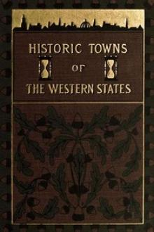 Historic Towns of the Western States