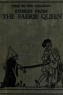 Stories from the Faerie Queen by Jean Lang, Edmund Spenser