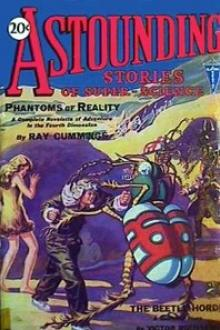 Astounding Stories of Super-Science January 1930 by Unknown