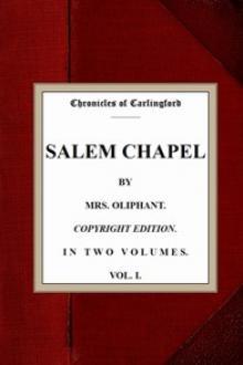 Salem Chapel, v