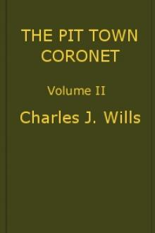 The Pit Town Coronet: A Family Mystery, Volume 2