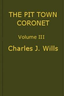 The Pit Town Coronet: A Family Mystery, Volume 3
