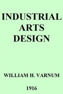 Industrial Arts Design