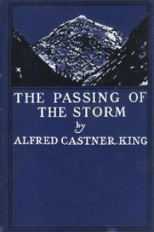 The Passing of the Storm