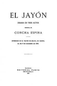 El Jayón