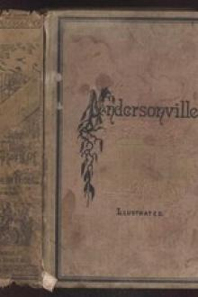 Andersonville by John McElroy