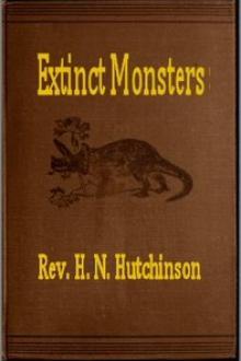 Extinct Monsters
