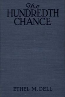 The Hundredth Chance by Ethel May Dell