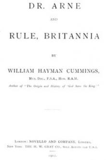 Dr by William Hayman Cummings
