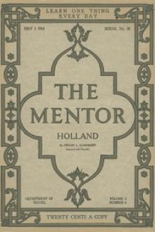 The Mentor: Holland, v. 2, Num. 6, Serial No. 58