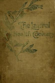 The Laurel Health Cookery