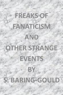 Freaks of Fanaticism