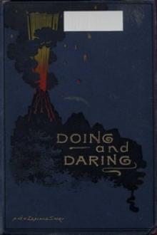 Doing and Daring by Eleanor Stredder