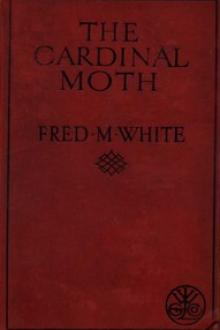 The Cardinal Moth by Fred M. White
