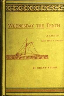 Wednesday the Tenth by Grant Allen