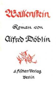 Wallenstein. 1
