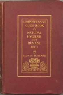 A Comprehensive Guide-Book to Natural