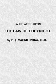 A Treatise Upon the Law of Copyright in the United Kingdom and the Dominions of the Crown,