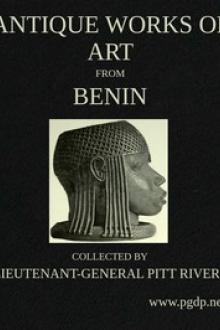 Antique Works of Art from Benin