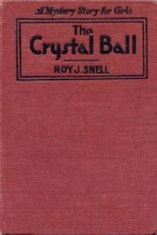The Crystal Ball by Roy J. Snell