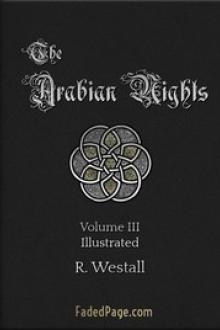 The Arabian Nights, Volume 3