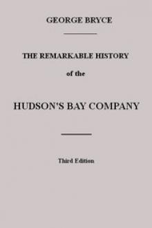 The Remarkable History of the Hudson's Bay Company