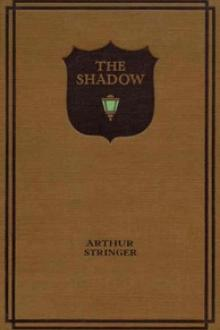 The Shadow by Arthur Stringer