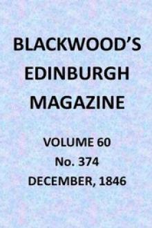 Blackwood's Edinburgh Magazine, Vol