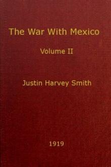 The War with Mexico, Volume 2