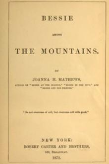 Bessie among the Mountains