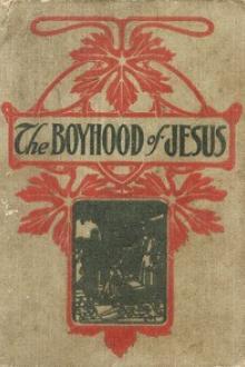The Boyhood of Jesus