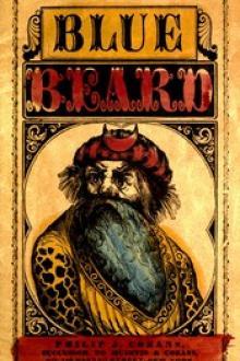 The Wonderful Story of Blue Beard