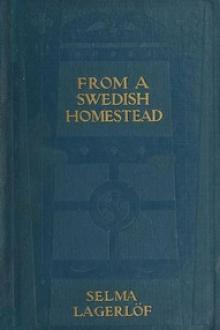 From a Swedish Homestead