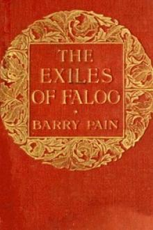 The Exiles of Faloo by Barry Pain