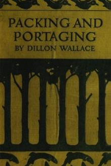 Packing and Portaging by Dillon Wallace