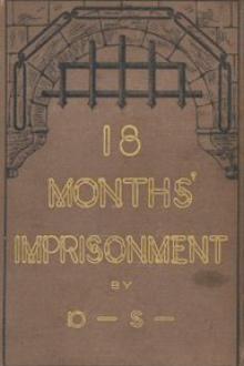 Eighteen Months' Imprisonment