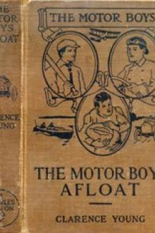 The Motor Boys Afloat