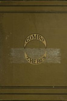 Gombo Zhèbes. by Lafcadio Hearn